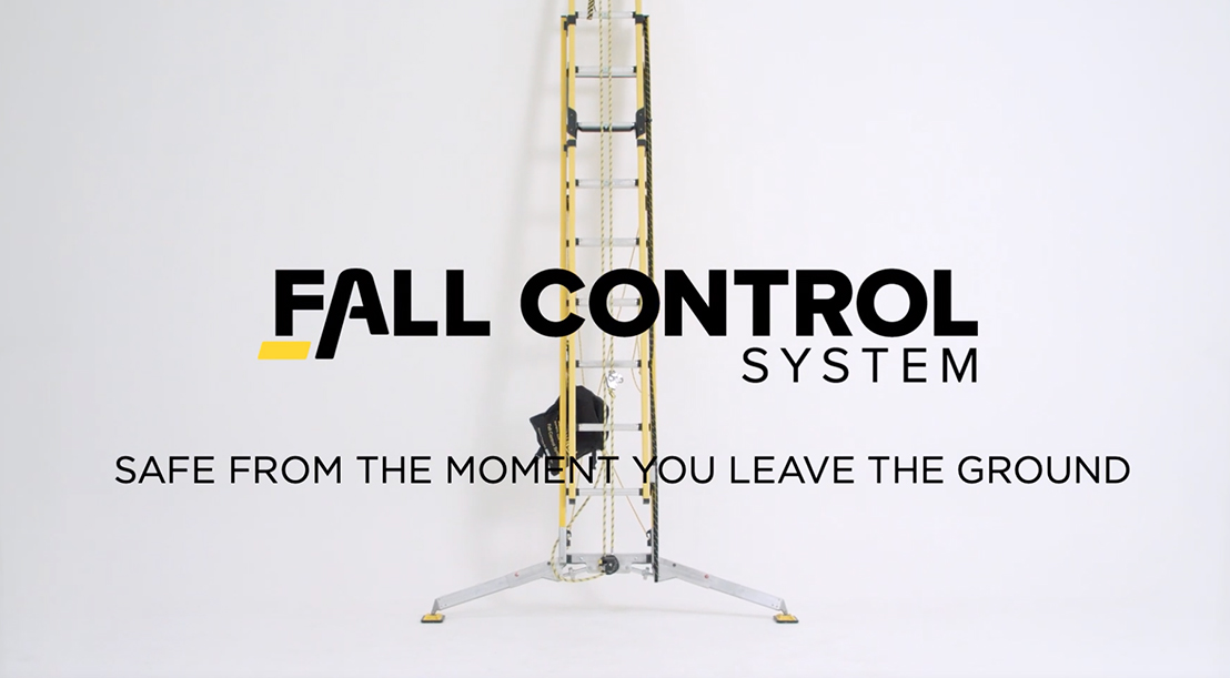 Fall Control System